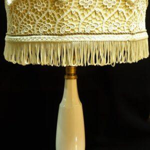 антикварная-бронзовая-лампа-19-века