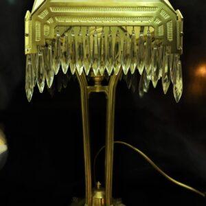 антикварная-лампа-в-стиле-арт-деко-19-век