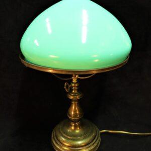 антикварная-настольная-лампа-19-века