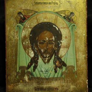 икона-господь-вседержитель-19-век