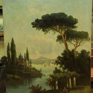 картина-маслом-19-века-европа