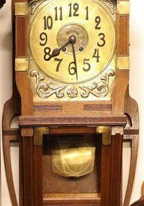 винтажные-настенные-часы-в-стиле-модерн